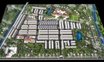 Khu đô thị sinh thái D'Villa Centa Long An