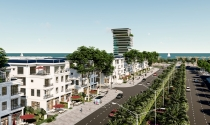 Nhà phố thương mại The One Beach Đà Nẵng