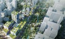 Dự án Xi Thủ Thiêm quận 2