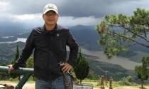 Hồ Hạnh Vĩnh Khoa: Bỏ phố lên rừng làm rau hữu cơ