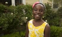 Startup nước chanh của cô bé 13 tuổi