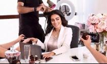 Nữ sáng lập 34 tuổi đằng sau đế chế mỹ phẩm tỷ USD tại Trung Đông