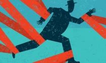 9 sai lầm luôn gặp ở kẻ thất bại: Nếu không thay đổi được, đừng mơ tới thành công