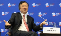 Ông chủ Huawei khởi nghiệp chỉ với 3.300 USD