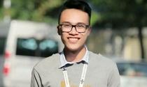 Khởi nghiệp từ ghế giảng đường: Chàng sinh viên sở hữu 2 doanh nghiệp công nghệ