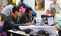 Vốn đầu tư vào các startup công nghệ ở châu Phi tăng kỷ lục