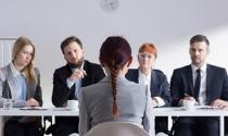 10 điều nên làm trong 15 phút trước phỏng vấn xin việc