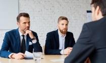 Lỗi nhỏ dễ làm phật ý nhà tuyển dụng khi xin việc