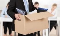 5 cách đứng dậy mạnh mẽ sau khi bị sa thải