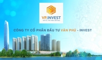 """Văn Phú – INVEST: """"một bước lên trời"""""""