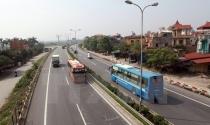 Làm cao tốc Bắc-Nam sẽ tác động đến việc hoàn vốn BOT Quốc lộ 1