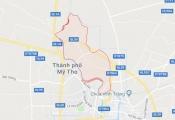 Tiền Giang mời gọi đầu tư Khu dân cư Thạnh Trị hơn 12,8 ha ở TP. Mỹ Tho