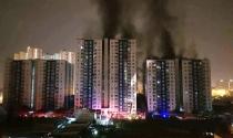 UBND TP.HCM chỉ đạo điều tra nguyên nhân vụ cháy Carina Plaza