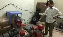 Chung cư tái định cư: Bất an vì hệ thống PCCC bị tê liệt