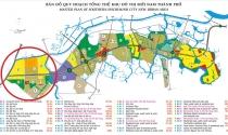 TP.HCM: Hệ số K Khu E đô thị Nam Thành phố tại đường Nguyễn Văn Linh chỉ hơn 2 lần