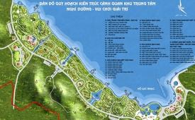 Quy hoạch 4.000ha Khu du lịch quốc gia Tam Chúc