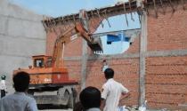 Tháo dỡ toàn bộ công trình xây dựng sai phạm ở Bình Chánh trong quý 3/2018