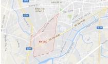 Quy hoạch KDC Nam và Bắc đường Võ Văn Kiệt tại phường An Lạc theo hướng thương mại, công cộng, hạn chế nhà ở