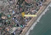 Bà Rịa - Vũng Tàu: Chấp thuận đầu tư condotel 930 tỷ Beach Garden