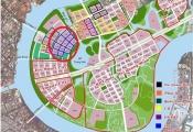 TP.HCM chi tiền đầu tư hoàn chỉnh hạ tầng để đấu giá 9 lô đất trong Khu đô thị mới Thủ Thiêm