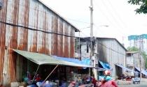 TP.HCM: Di dời hết các hộ dân đang tạm cư ở Quận 2 về nơi ở mới trong tháng 8