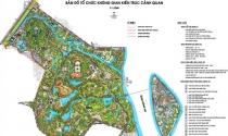 TP.HCM: Duyệt đầu tư 9 dự án trong Khu Công viên Lịch sử - Văn hóa Dân tộc