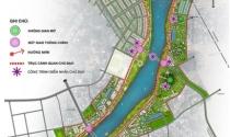 Quảng Ngãi: Duyệt quy hoạch 1/500 khu đô thị dọc hai bên bờ sông Trà Bồng