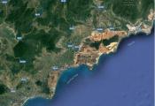 Bình Thuận xin đưa 25.488 ha đất khu vực ven biển ra khỏi quy hoạch titan