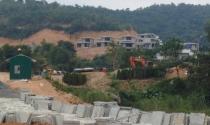 Phó Thủ tướng yêu cầu làm rõ thông tin các dự án sử dụng đất sai mục đích tại Hòa Bình