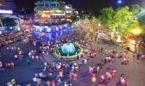 Hà Nội: Đề xuất mở rộng không gian phố đi bộ về phía Nam
