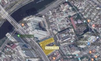 Chính thức dừng dự án Horizon Place tại chung cư Vĩnh Hội và sẽ kêu gọi đầu tư