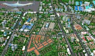 Đồng Nai bổ sung loạt dự án nhà ở vào quy hoạch huyện Long Thành