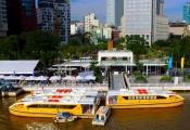 TP.HCM cho khai thác du lịch đường sông và ẩm thực về đêm tại bến Bạch Đằng
