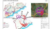 Bình Thuận kêu gọi nhà đầu tư khu công nghiệp Tân Đức 300 ha