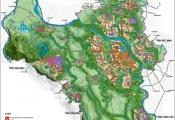 Điều chỉnh cục bộ Quy hoạch chung xây dựng thủ đô Hà Nội đến năm 2030