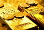 Điểm tin sáng: USD suy yếu đẩy giá vàng tăng nhẹ