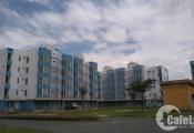 TP.HCM: Cho 100 hộ dân chung cư cũ Quận 1 về tạm cư chung cư Vĩnh Lộc B