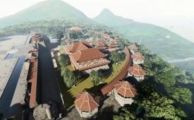 Quảng Nam: Quy hoạch Khu du lịch sinh thái Cổng Trời Đông Giang 120ha với cáp treo, khách sạn