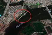 TP.HCM: Chuyển công năng cầu tàu Ba Son để khai thác tàu du lịch
