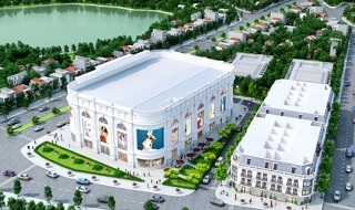 Ngày 28/4: Khai trương Vincom Plaza Tân An, Long An
