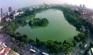 Hà Nội lấy ý kiến về 2 phương án thí điểm mô hình chính quyền đô thị