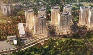 Ngày 15/9: Ra mắt tòa M1 dự án Mipec City View