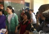 Chủ tịch TP.HCM tiếp cư dân trong ranh quy hoạch Thủ Thiêm
