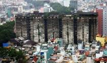 Bất động sản 24h: Sợ hiểm họa từ chung cư, đất nền lại sốt