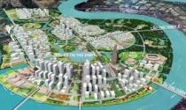 Infographic: Những công trình nghìn tỷ kết với khu đô thị Thủ Thiêm