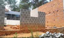 Lại gia hạn tháo dỡ các công trình 'phù phép' trong khuôn viên biệt thự cổ ở Đà Lạt