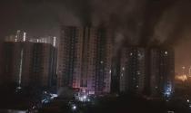 Từ vụ cháy chung cư Carina Plaza: Không để nỗi sợ hãi dần nguôi ngoai mà... quên