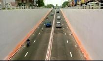 Đồng Nai: Thông xe hầm chui 260 tỷ đồng