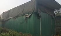 La Phù - Hoài Đức: Tràn lan nhà xây trái phép trên đất nông nghiệp