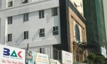 Dự án khách sạn 4 sao EDEN ở Đà Nẵng tự ý xây vượt 129 phòng ngủ